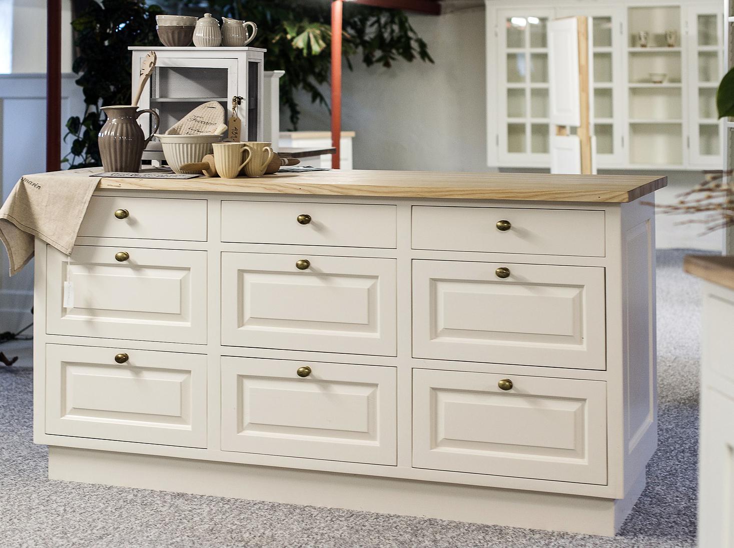 tiroir de cuisine meuble moderne plan de travail